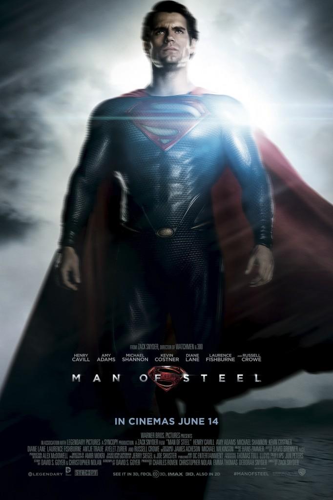 Man Of Steel Kinox.To