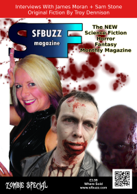 SFBuzz Preview Magazine.