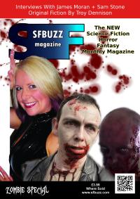 SFBuzz Preview Magazine.