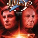 B7 Book 3 - Lucifer cover
