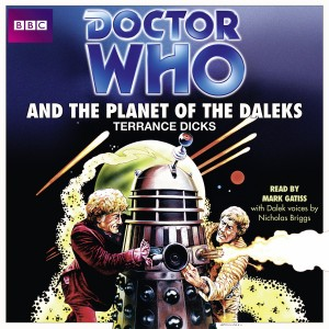 Doctor Who and the Planet of the Daleks Classic Novel