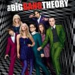 Big Bang Theory Season 6