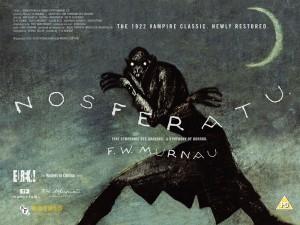 NosferatuRemastered Halloween 2013