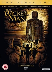 The Wicker Man Final Cut