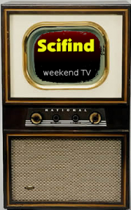 Scifind Weekend TV