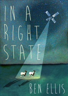 In A Right State Novel By Ben Ellis