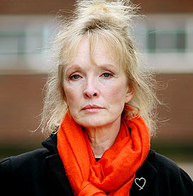 The 12th Doctor Lindsay Duncan