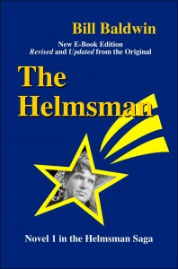 The Helmsman