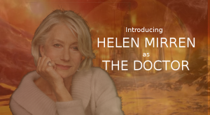 Introducing the War Doctor