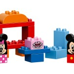 Disney Ownership Of Lego in 2015?