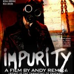 IMPURITY directed by author Andy Remic is now available to buy on DVD