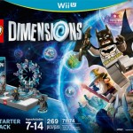 LEGO Dimensions game system. Click for pre order details.