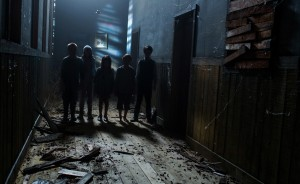 Sinister 2, the follow up to the 2012 horror hit