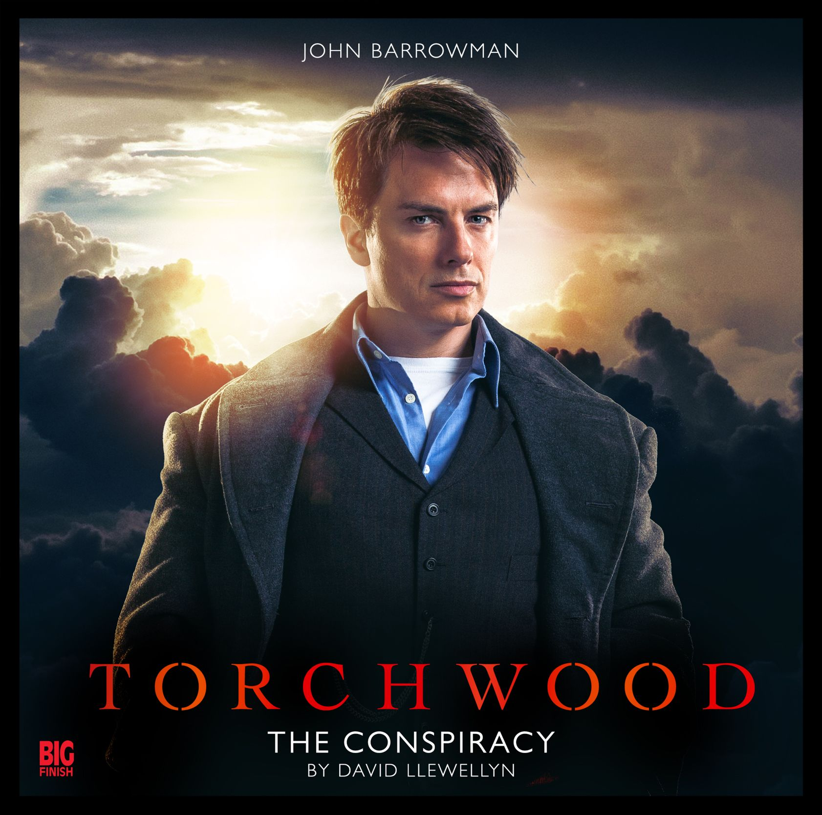 Torchwood: Conspiracy