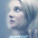 Allegiant - Tris Character Poster - UK Final