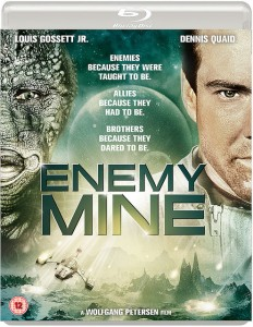 Enemy Mine Blu-Ray