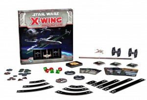 Discount Star Wars X-Wing
