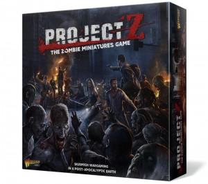 Project Z Starter Box