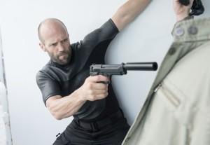 Jason Statham stars as 'Arthur Bishop' in MECHANIC: RESURRECTION