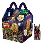 Tales From The Crypt Happy Meal
