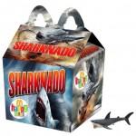 Sharknado Happy Meal