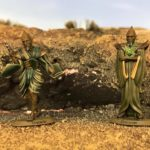 Warlord Games Doctor Who Draconians 2