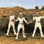Warlord Games Doctor Who Movellans