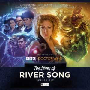 DIary Of River Song Series 6