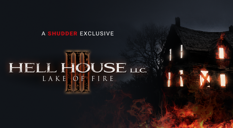 Hell House LLC 3 Lake Of Fire