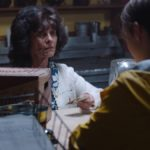 Adrienne Barbeau in Gray Matter