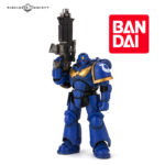 Banda Warhammer Space Marine Action Figure