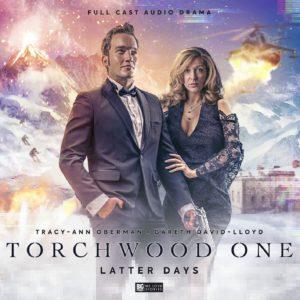 Torchwood One Latter Days BigFinish