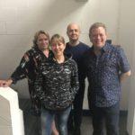 Claire Rushbrook, Nicola Walker, Daniel Easton, Jon Culshaw
