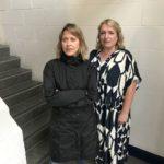 Nicola Walker, Claire Rushbroo 3