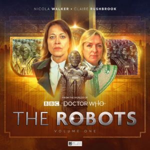 Big finish The Robots (of Death) Doctor Who