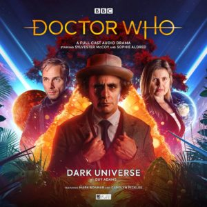 Doctor Who Dark Universe
