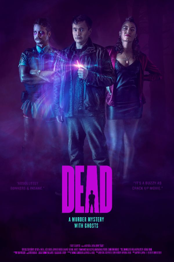 DEAD Movie Poster