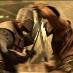 The Cursed Crusade Screen Shot 2