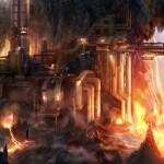 Red Faction Armageddon Concept Artwork: Civilians 5