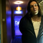 Nick Frost in Attack The Block - Yeah Roy!!!