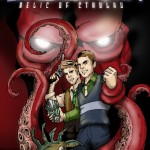 Last Lovecraft US Poster Art