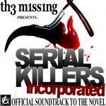SERIAL KILLERS INCORPORATED album cover