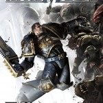 The Warhammer® 40,000®: Space Marine® PC Standard Edition Packshot