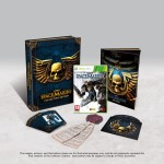 The Warhammer® 40,000®: Space Marine® Collector's Edition