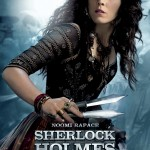 Poster SHERLOCK HOLMES: A GAME OF SHADOWS – IN CINEMAS 16 December 2011