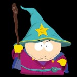 South Park Game character Image - Cartman