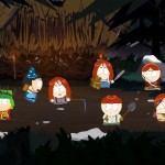 South Park Game Ingame Screenshot - Beware The Gingers