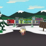 South Park Game Ingame Screenshot - Into The Wild