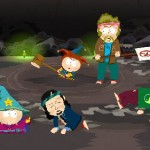South Park Game Ingame Screenshot - Stupid Hippees