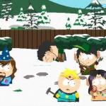 South Park Game Ingame Screenshot - You Shall Not Pass